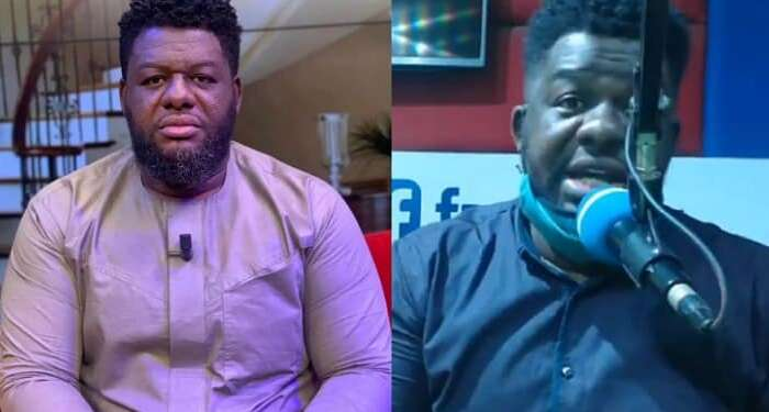 I Will Encourage My Daughter To Be A 'Better Prostitute' – Artiste Manager, Bulldog Says (Video)