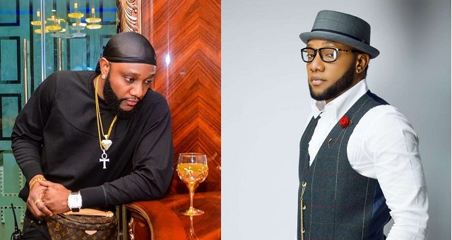 Everyone Goes To The Toilet Like You, So Never Worship Anyone — Singer Kcee