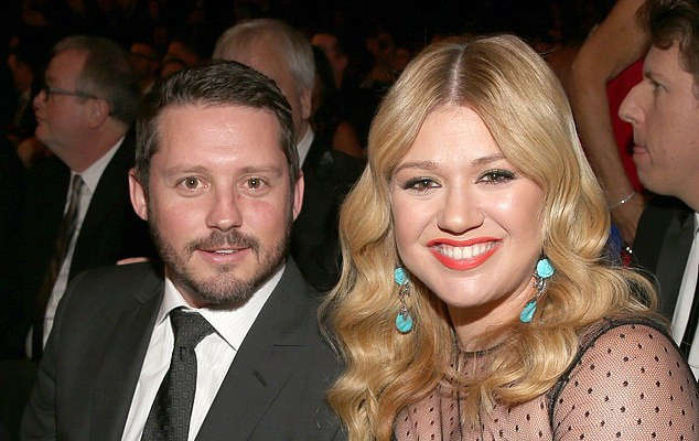 US Singer, Kelly Clarkson Files For Divorce From Husband After Almost Seven Years Of Marriage