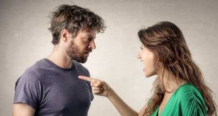 Lady Confronts Boyfriend After Finding Out He's Been Living With His Ex Girlfriend For 3 Weeks