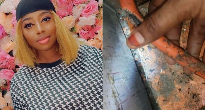 Lady Reveals How Rats Almost Made Her A Victim Of Cooking Gas Explosion