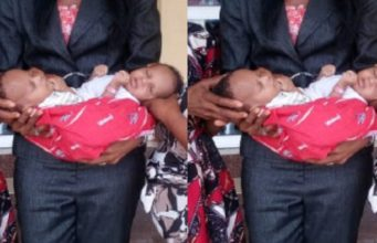 Man Abandons His Wife After She Gave Birth To Conjoined Twins In Imo (Photo)