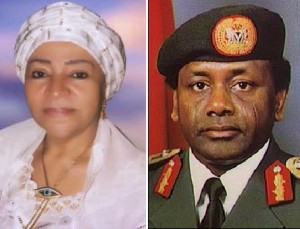 It Is A Shame To Tell Lies On A Dead Man – Maryam Abacha Reacts To Reports Of The FG Discovering Her Husband's Loots In Foreign Accounts