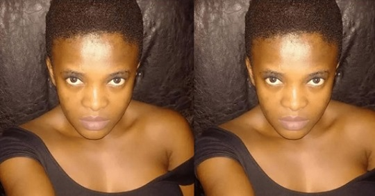 JESUS! Nigerian Lady Declares Herself A WITCH And Wants To Recruit Others.