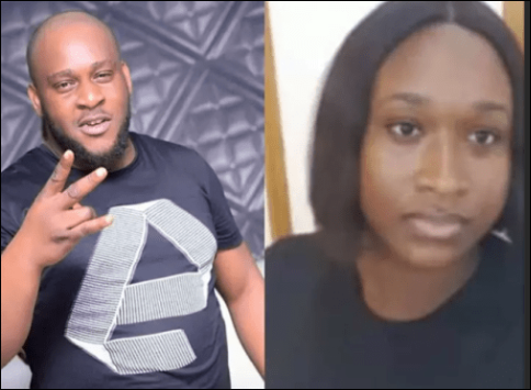 Family Of Lady Killed By Her Baby Daddy Set The Records Straight +Say Nanny Discovered The Horrific Crime