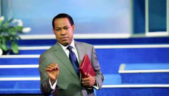 US Protests Are Not About Black Lives Matter, They Are To Disband The police And Implant Microchips – Pastor Chris Oyakhilome