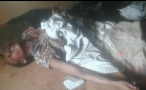 29-year-old Pregnant Woman Found Dead In The Pool Of Her Own Blood In Oyo (photo)