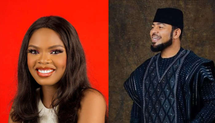 I Have Been Compensated – Graphic Designer Who Called Out Ramsey Noah For Using Her Designs In His Movie Serves New Update
