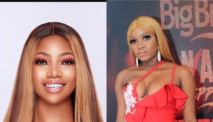We Are Not Mates – Thelma Releases Receipts As She Shades Tacha