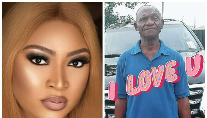 The Money My Daddy Gave Me To Start A Business, Most Of You Will Have To Sleep With 34 Men To Get Half Of It- Actress Uche Elendu Hits Back At IG Trolls