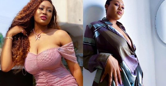 """If You Share You Relationship Problems With A Man, You're Giving Him The Map To Your """"yum Yum"""" — BBNaija's Vandora"""