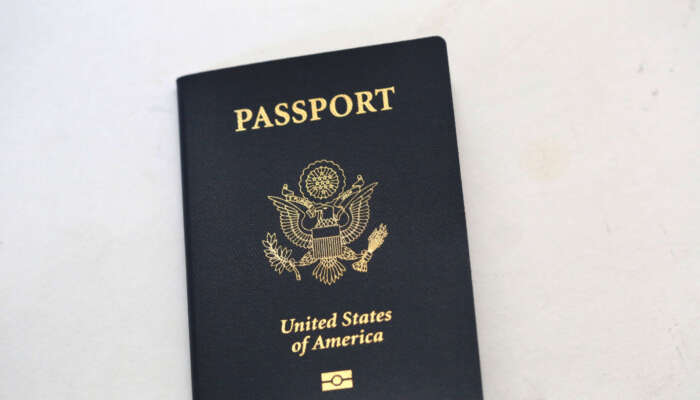US Passport Now As Weak As Mexico's Passport, New Index Rankings Reveal
