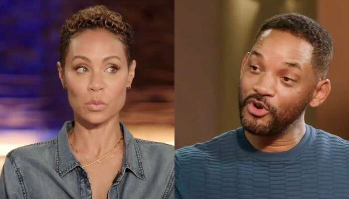 Jada Pinkett Smith Admits To Relationship With August Alsina During Separation From Will Smith (Video)
