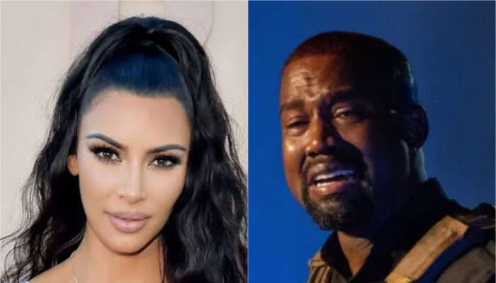 Kanye West Is Holed Up In 'super Secure' Bunker And 'doesn't Trust' Wife Kim Kardashian Or Her Family