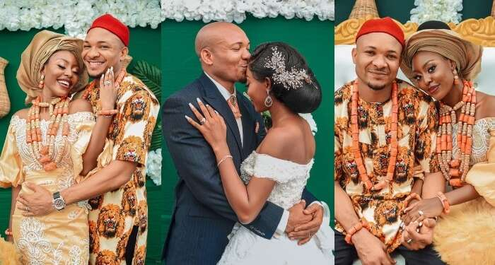 Nigerian Women Rush To New Bride's Facebook Page To Warn Her Of Her Husband Who They Claim Is Allegedly Still Married To Another Woman