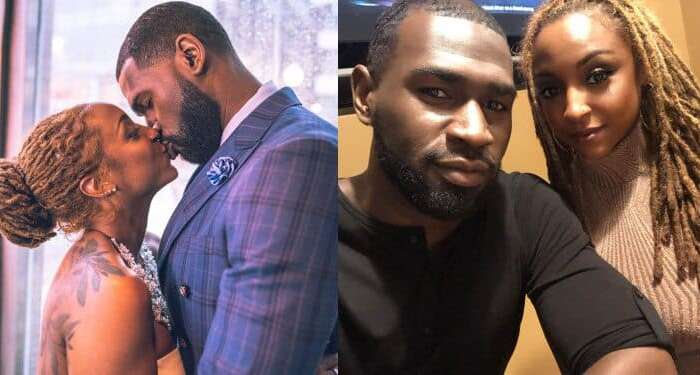 Woman Gets Married To Her Uber Driver After Proposing To Him On Their 1st Day Of Meeting (photos)