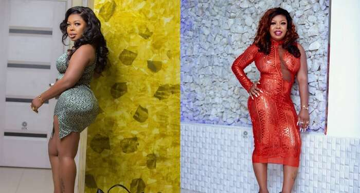 I Can't Marry Again, I Only Hit And Run – Afia Schwarzenegger