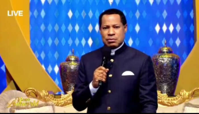 """""""What Is Happening To Christians And Churches Qualifies Fully As Persecution""""- Rev Chris Oyakhilome (video)"""