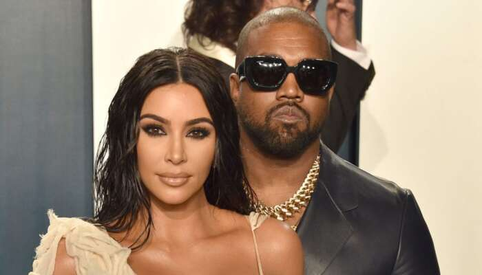 Kim Kardashian 'orders Kanye West To Drop His Presidential Campaign Or She May Divorce Him'