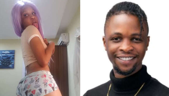 Nigerian Lady Regrets Ignoring BBNaija Housemate, Laycon After Sliding Into Her DM In 2016