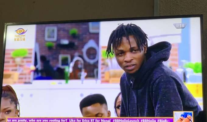 BBNaija's Laycon Was The Best Graduating Student From UNILAG In 2016