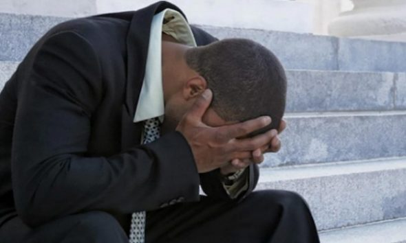 Man Loses N200,000 Job After Addressing His Boss As 'uncle'