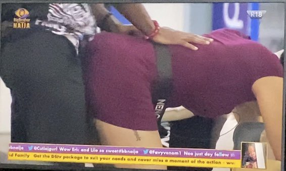 "#BBNaija: Ozo Pained As Prince Uses Nengi To Demonstrate His Favourite ""position"""