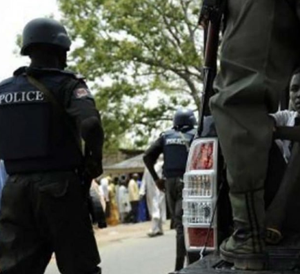 Policeman Raped Me Till Dawn For Not Wearing Face Mask, Widow Alleges