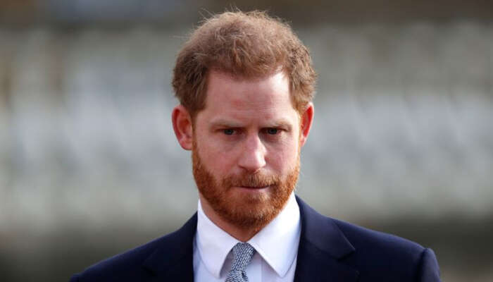 Prince Harry Seen As 'liability' For Monarchy As His Popularity Plummets Among Brits
