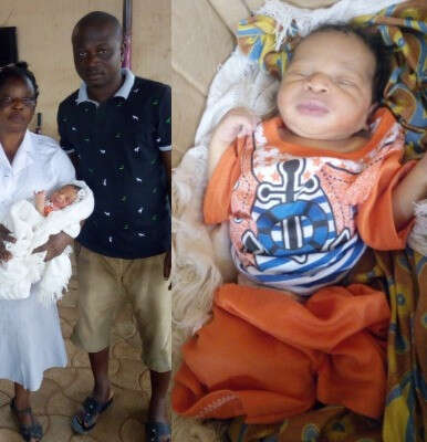 Man Rescues An Abandoned Baby While 'other People Were Busy Taking Pictures'