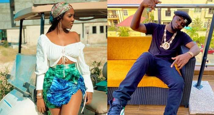 Meet DMW Crew Member Who Tiwa Savage Is Now Dating After Ditching Wizkid (Photos)