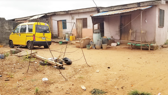 Man Stabbed To Death For Accusing Neighbor Of Sleeping With Co-tenant's Wife In Lagos