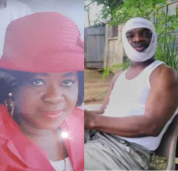 How Our Houseboy Killed My Wife, Tried To Kill Me Too – Injured Widower, Ralph Wilcox Narrates Horrific Ordeal