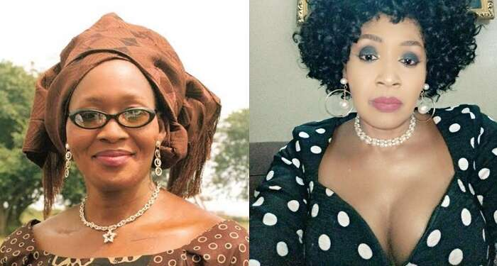 LOL! Marriage Is The The Biggest Scam In Nigeria, EFCC Has To Arrest Married People – Kemi Olunloyo