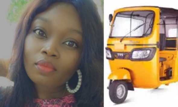 I Will Embarrass Any Guy Who Asks Me For Number Inside Keke – Lady Says