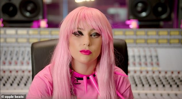 'I Have Mental Issues, I Can't Always Control What My Brain Does' – Lady Gaga Reveals
