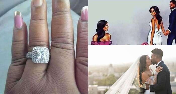 """""""Don't Lose Hope"""" – Side Chick Says As Her Married Lover Divorces Wife To Engage Her"""