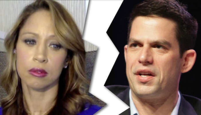 Actress, Stacey Dash's Husband Jeffrey Marty Claims He Was Hypnotized Into Marrying Her 10 Days After They Met; Wants The Marriage Annulled