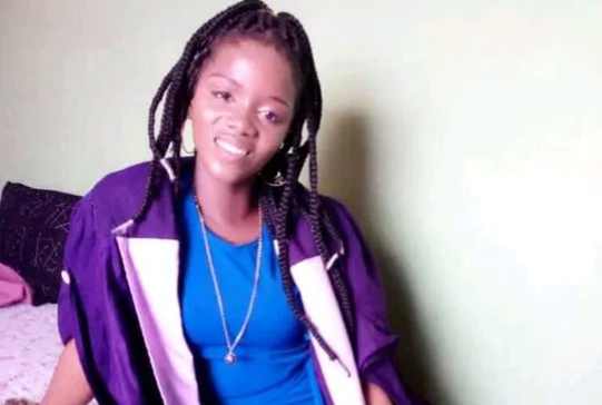 Uniben Student Allegedly Strangled To Death Inside A Hotel By Suspected Ritualist