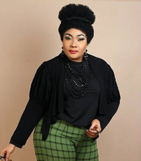 A Side Chic Is A Glorified Prostitute – Eucharia Anunobi