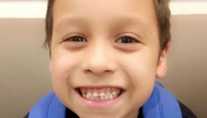 9 Year Old Boy Found Dead, Covered In Bruises And Vomit Was 'horrifically Tortured By Stepmom And Fed Only Rice And Water'
