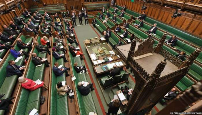 UK Parliament Fixes Date To Debate Sanctions Against Nigerian Government On The EndSARS Protest
