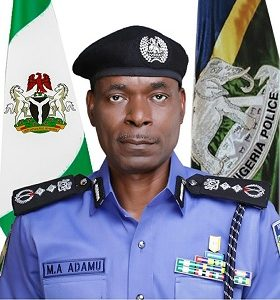 IGP Seeks N24.8bn For Annual Fuel Supply For Vehicles And Motorcycles