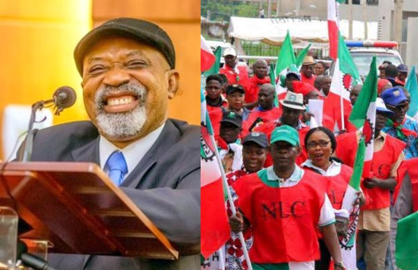 Strike Threats: Labour Leaders Walk Out On FG Over Petrol Increase