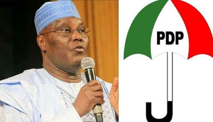 PDP Is The Best Friend Nigeria Could Have, Says Atiku