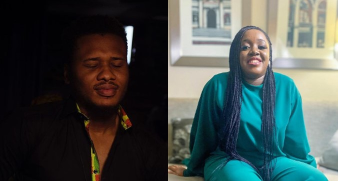 Funny Reactions On Twitter As Popular End SARS Protesters, Eromz And Moe Go Out For Dinner
