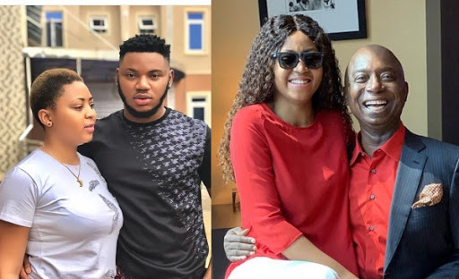 Ned Nwoko Allegedly Buys House For Regina Daniels' Ex Somadina