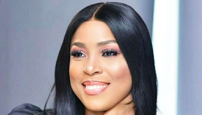 Popular Nigerian Blogger, Linda Ikeji, Opens Up About Needing A Man In Her Life