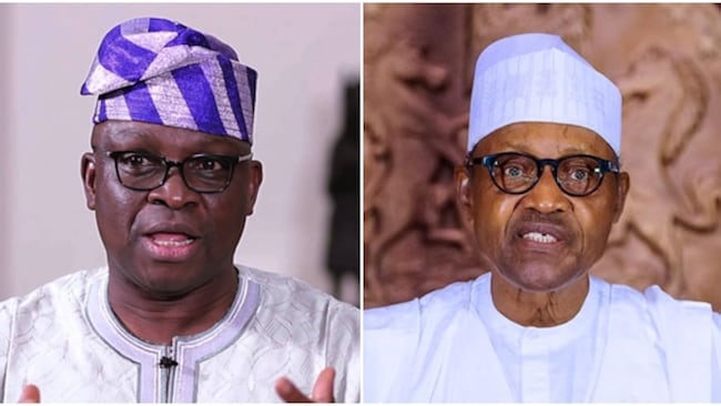 Borno Massacre: House Of Reps Summon President Buhari Over Insecurity In The Country, Fayose Reacts, Informs Rep Members To Expect EFCC Invitation
