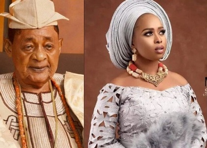 I Was Not Legally Married To The Oyo Monarch – Alaafin Of Oyo's Estranged Queen Tells Fan